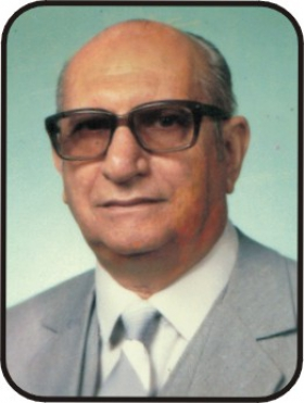 Adelino Augusto Rodrigues - Gestão de 1968 a 1972
