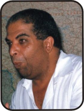 Antonio Francisco – Gestão 1987 a 2001